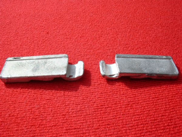 Dinky Toys 154 Ford Taunus 17M {Left and Right} doors (Price for a set)